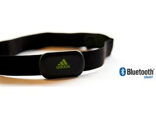 miCoach Heart Rate Monitor for Bluetooth SMARTがついに Android 版(無料)アプリにも対応!!