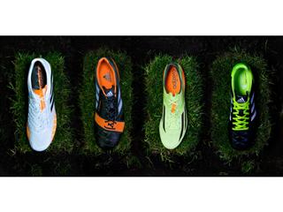 adidas Unveils Earth Pack Cleat Collection