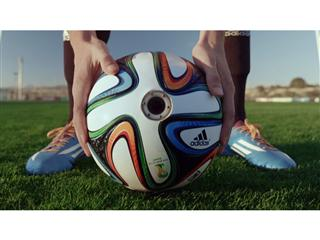 The Journey of @brazuca