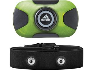 miCoach X_Cell