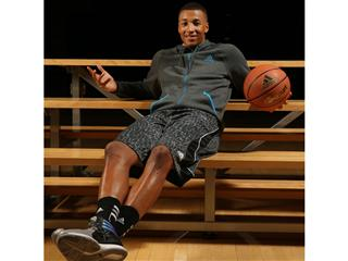 adidas Signs Top 2014 NBA Draft Prospect Danté Exum