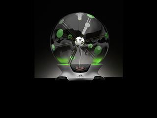 adidas miCoach Smart Ball 6