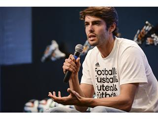 Kaka to feature in adidas show at the 2014 FIFA World Cup Brazil™