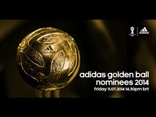 Nominacje do Złotej Piłki zostaną ogłoszone na kanale @brazuca