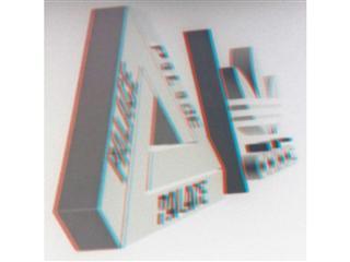 Palace x adidas Originals