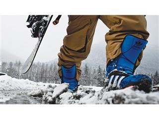 adidas presenta el Snowboard FW14/15 Lookbook