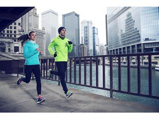 adidas presenta la linea Climaheat: l'innovativa  tecnologia che assicura il miglior isolamento termico mai raggiunto prima