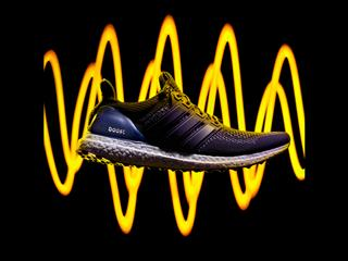 adidas Unveils Ultra BOOST, the Greatest Running Shoe Ever