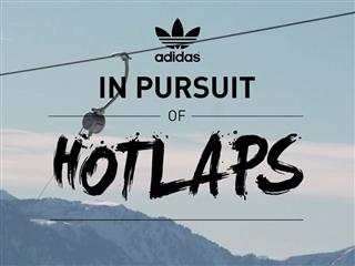 adidas Snowboarding - In Pursuit of… HOTLAPS