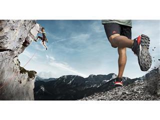 adidas outdoor lanza las nuevas Terrex Boost, el calzado ideal para correr por la alta montaña