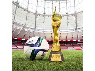 adidas WWC Vancouver 1