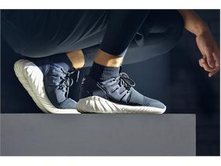 adidas Originals – Tubular SS16 Performance at Paris Fashion Week