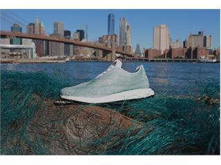adidas y Parley for the Oceans se unen por la sosteniblidad del medioambiente en un evento de cambio climático