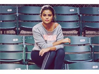 SELENA GOMEZ COLLECTION 2015FW adidas neo