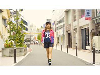 adidas neo 「# どこでもランウェイ」逆再生ムービーシリーズ - 公式Twitterアカウント@adidasNEO_jp上で全3編公開