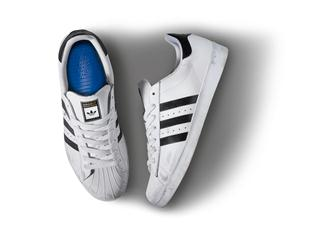 adidas Skateboarding Superstar ADV D68718 Skated Hero