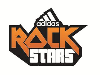 adidas ROCKSTARS 2015
