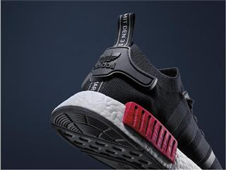 adidas Originals NMD - The Past Empowers The Future
