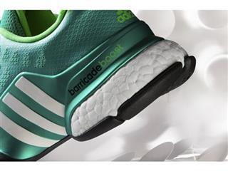 adidas lansează trei noi modele din gama Boost pentru jucătorii de tenis