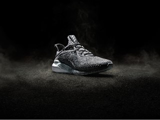 adidas Enables Athletes to Break into the Zone with AlphaBOUNCE