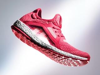 Бъдещето на женското бягане е тук с новите adidas PUREBOOST X