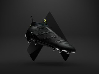 adidas lancia il Dark Space Pack in vista della nuova stagione