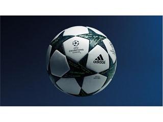 adidas представи официалната футболна топка за груповата фаза на сезон 2016/17 на Шампионската лига на УЕФА