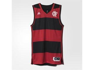 adidas e Flamengo apresentam novos uniformes de basquete para temporada 2016/17