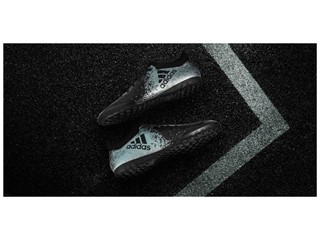 adidas Urban Football Boot Hits the Streets