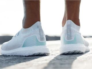 adidas представляет UltraBOOST Uncaged Parley – первые серийные кроссовки из океанического пластика