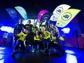 La Comunidad adidas Runners Barcelona vive una Experiencia única con el Pasado Evento del Metal