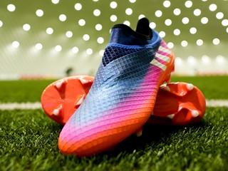 La collezione Blue Blast di adidas Football si arricchisce con le nuove X16 e MESSI 16 Blue Blast