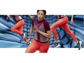 adidas by Stella McCartney dezvăluie UltraBOOST X