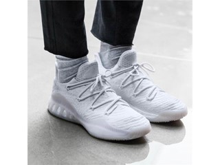 adidas Basketball Evolves the Game with Crazy Explosive Low
