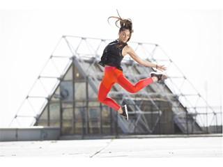 Οι adidas Women γιορτάζουν την Παγκόσμια Ημέρα της Γυναίκας με μια εβδομάδα γεμάτη runs, workouts και happenings ΑΠΟΚΛΕΙΣΤΙΚΑ για γυναίκες