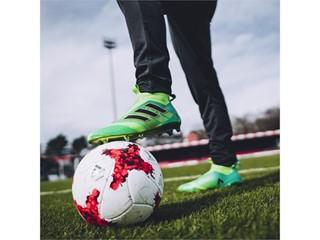 adidas Football prezentuje ACE17+ PURECONTROL, X16 Purechaos oraz MESSI 16 Pureagility z kolekcji Turbocharge