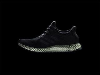 adidas Futurecraft 4D: Ein Schuh aus Licht und Luft