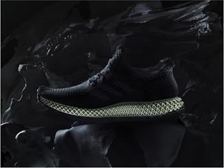 adidas presenta Futurecraft 4D