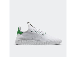 adidas x Pharrell Williams präsentieren den Tennis Hu