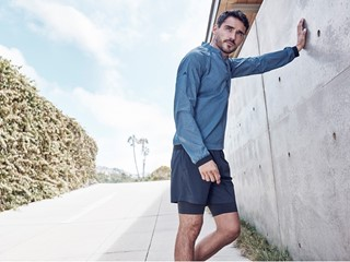 Porsche Design Sport by adidas offers contemporary sportswear engineered for comfort, functionality and style during warm  Spring / Summer months