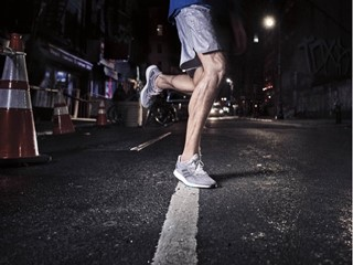 Für Athleten im Großstadtdschungel – der PureBOOST DPR