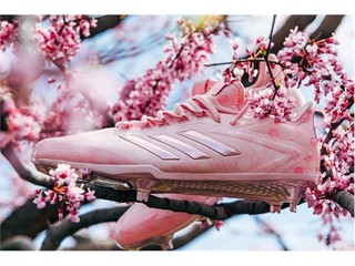 adidas Creates Special Edition Cleats to Celebrate Mother's Day