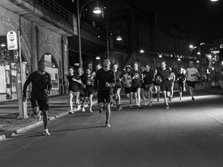 adidas PureBOOST DPR erobert Straßen Berlins