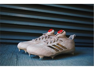 adidas Creates Special Edition Cleats in Honor of Memorial Day