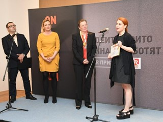 adidas България NEWS STREAM и агенция B+RED спечелиха Специалната награда на БДВО за ефективна глобална кампания