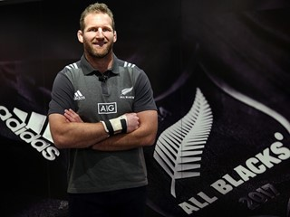 adidas announces further commitment to New Zealand Rugby