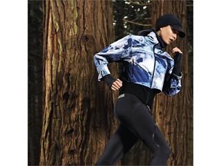 adidas by Stella McCartney - Running Look 2
