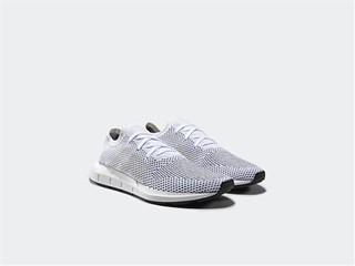 """Τα adidas Originals παρουσιάζουν το νέο SWIFT για τους sneaker lovers που είναι """"always on"""""""