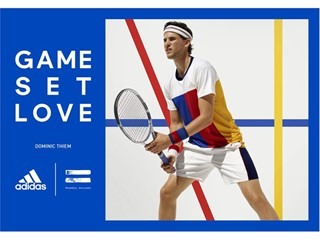 adidas Tennis Collection by PHARRELL WILLIAMS Inline FW17 PR Hero Dominic Horizontal 01