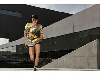 Η adidas by Stella McCartney παρουσιάζει τη συλλογή Φθινόπωρο/Χειμώνας 2017, που σχεδιάστηκε για να στηρίζει τη δημιουργικότητα σου σε κάθε σου δραστηριότητα